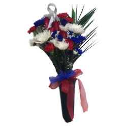 National Cemetery Florist Flower Delivery For Fallen